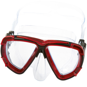 Blackstripe Hydro Dive Mask | Prices Plus