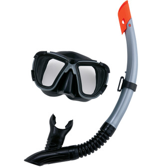 Blacksea Mask and Snorkel Set | Prices Plus