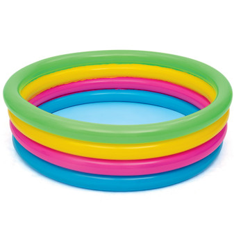 Colourful Play Pool | Prices Plus