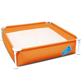 My First Square Fast Pool Set | Prices Plus
