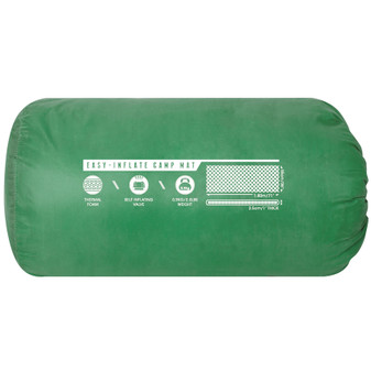 Easy Inflate Camp Mat | Prices Plus