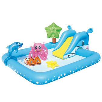 Fantastic Aquarium Play Pool | Prices Plus