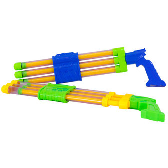 Water Gun Triple Tank Pump Action | Prices Plus