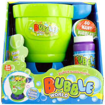 Bubble Machine | Prices Plus