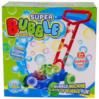 Bubble Mower | Prices Plus