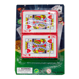 Playing Cards 2Pk | Prices Plus
