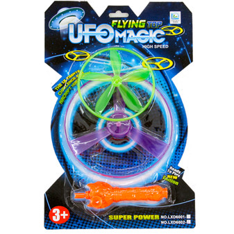 Flying UFO With Light | Prices Plus
