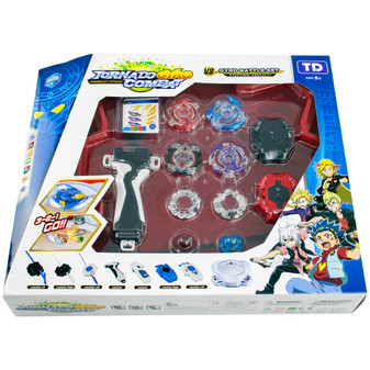 Spinning Top Battle Set | Prices Plus
