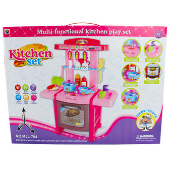 Kids Kitchen Play Table | Prices Plus