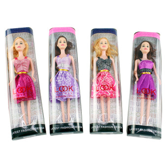 Fashion Doll 11inch | Prices Plus