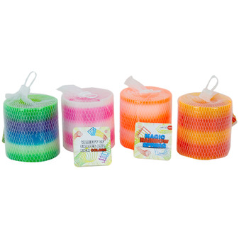 Small Rainbow Slinky | Prices Plus