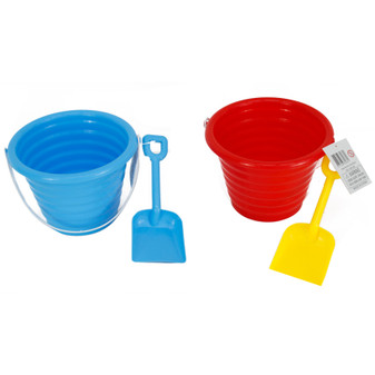 Sand Bucket and Spade | Prices Plus