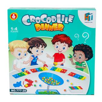 Crocodile Dinner Game | Prices Plus