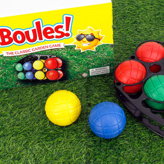 Boules Bocce Ball Set | Prices Plus