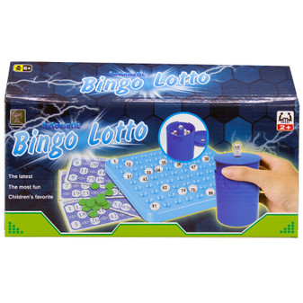 Bingo Lotto | Prices Pus