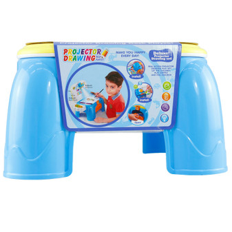 Learning Table Projector Playset | Prices Plus