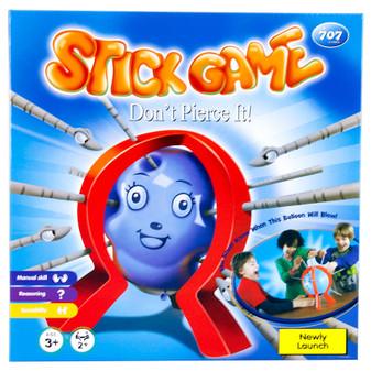 Stick Balloon Game | Prices Plus