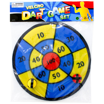 Velcro Dart Game | Prices Plus