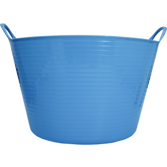 Coloured Flexible Tub 60 Litre | Prices Plus