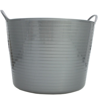 Coloured Flexible Tub 42 Litre | Prices Plus