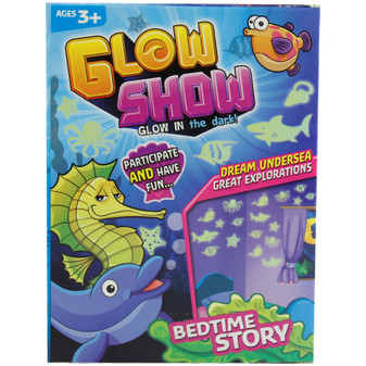 Glow In The Dark Ocean | Prices Plus