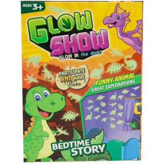 Glow In The Dark Animals | Prices Plus
