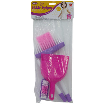 Little Helper Cleaning Set | Prices Plus