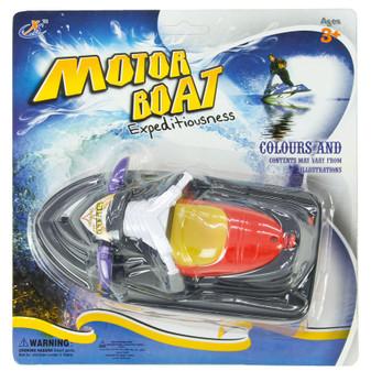 Motor Boat | Prices Plus