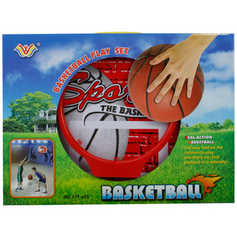 Basketball Hanging Board | Prices Plus