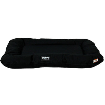 Ruckus & Co Oxford Pet Mat Black | Prices Plus