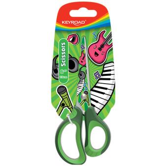 Keyroad Kids Soft Grip Scissors | Prices Plus