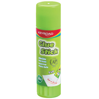 Keyroad 36g Glue Stick | Prices Plus