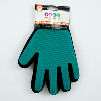 Ruckus & Co Pet Grooming Gloves | Prices Plus