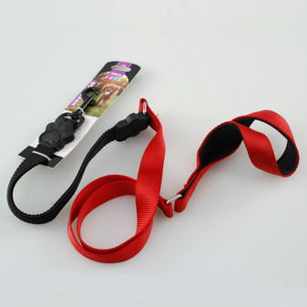 Ruckus & Co Deluxe Nylon Dog Leash 120cm | Prices Plus