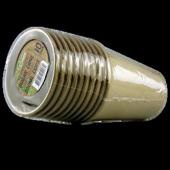 ECO Sugar Cane Disposable Cups PK 10 | Prices Plus