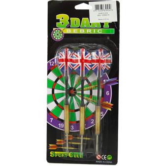 Darts 3PK | Prices Plus