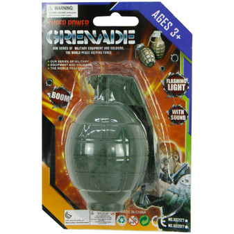 Toy Grenade | Prices Plus