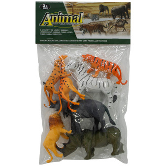 Animals 7 PCE | Prices Plus