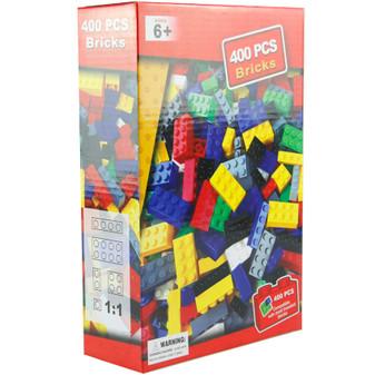 Building Bricks 400 PCE | Prices Plus