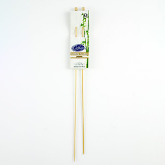 Cast On Bamboo Knitting Needles 35cm - 2.5mm | Prices Plus