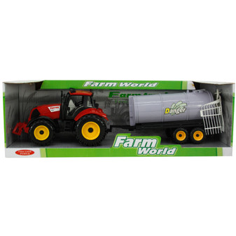 Farm Truck With Tank| Prices Plus