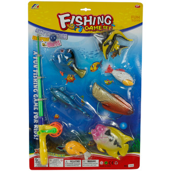 Fishing Game Set | Prices Plus