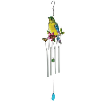 Bird Windchime | Prices Plus