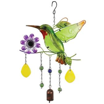Hummingbird Windchime | Prices Plus