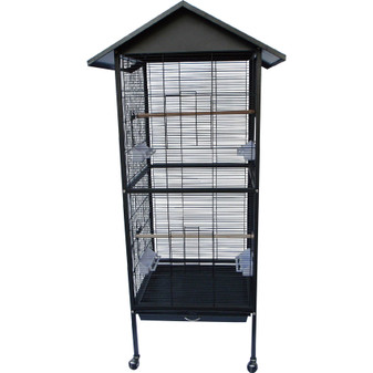 Ruckus & Co Large Portable Bird Aviary | Prices Plus