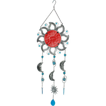 Sun and Moons Windchime | Prices Plus