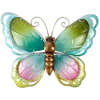 Butterfly Hanging Wall Deco | Prices Plus