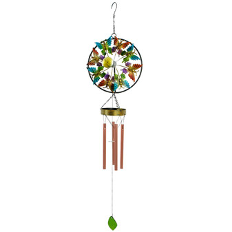 Butterflies Windchime | Prices Plus