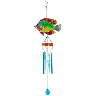 Fish Windchime | Prices Plus