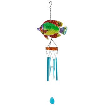 Fish Windchime | Prices Plus